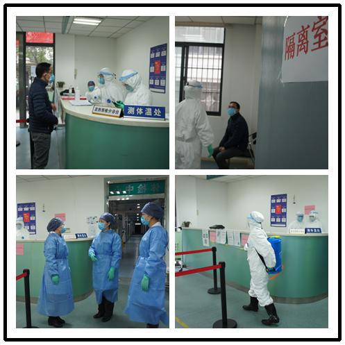 【南京大学】提高应急处置能力,构筑校园安全屏障